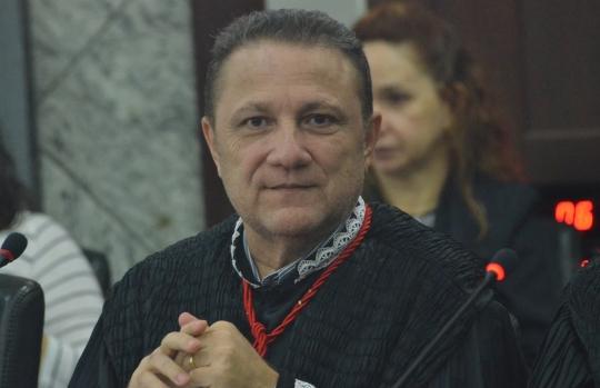 odos os processos ficaram sob a relatoria do desembargador Cleones Cunha (Foto:Ribamar Pinheiro)