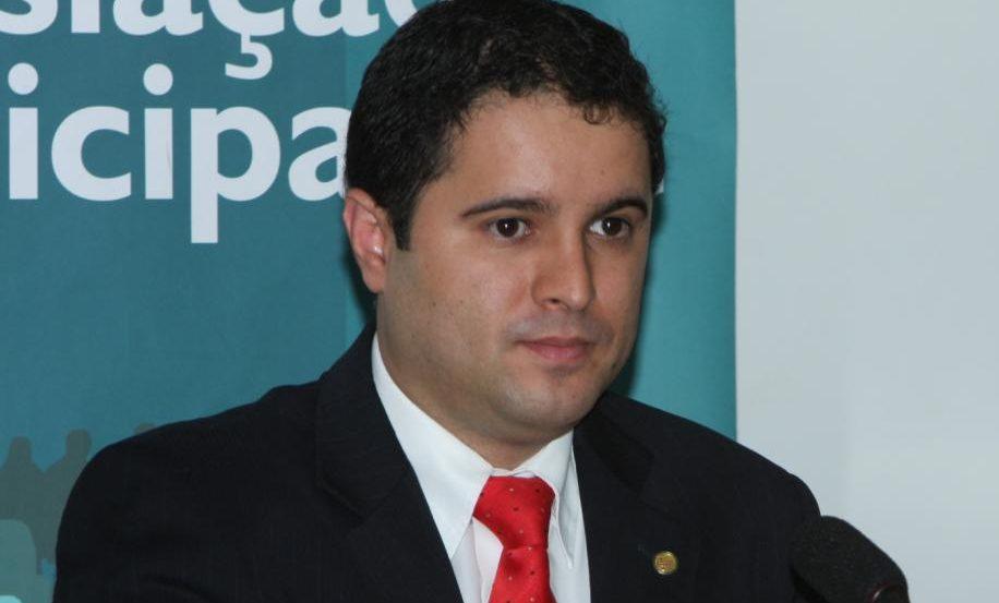 Desafio de Edivaldo Holanda Júnior na Comissão de Viação e Transportes (CVT)