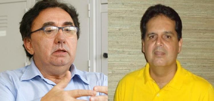 14/05/2014. Crédito: Honório Moreira/OIMP/D.A Press. Brasil. São Luis - MA. José Luís Lago, pré-candidato ao governo do Estado do Maranhão pelo PPL.