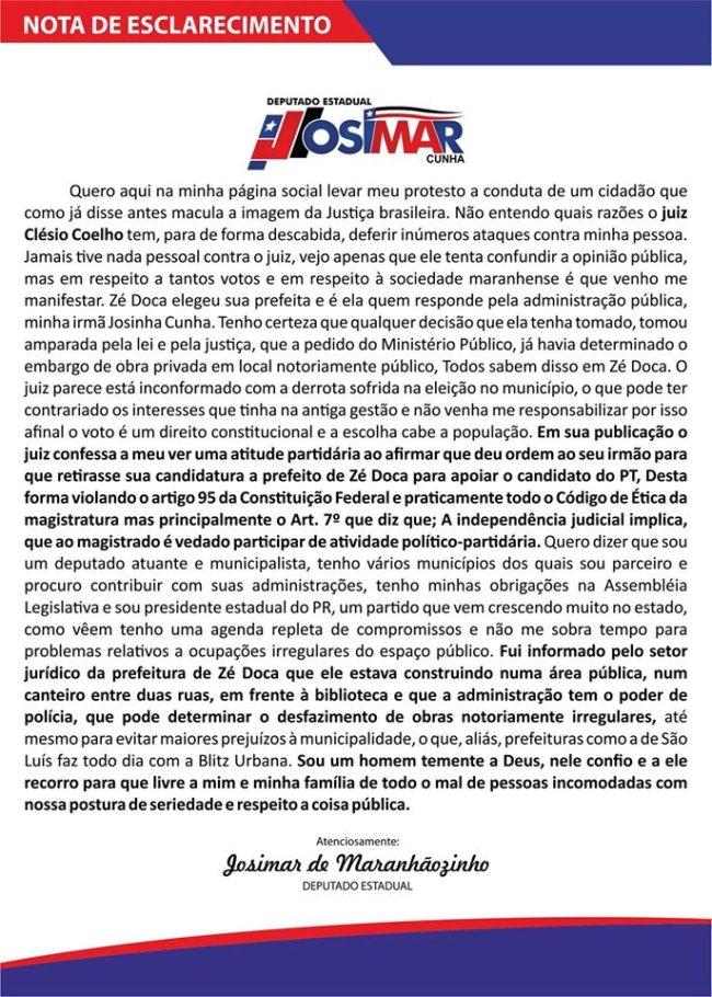 Josimar-de-Maranhãozinho-juiz-Clésio-Cunha-e1484010174241